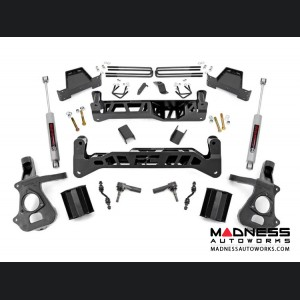 "Chevy Silverado 1500 2WD Suspension Lift Kit - 7"" Lift"